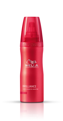 brilliance_leave-in-mousse-colored-hair